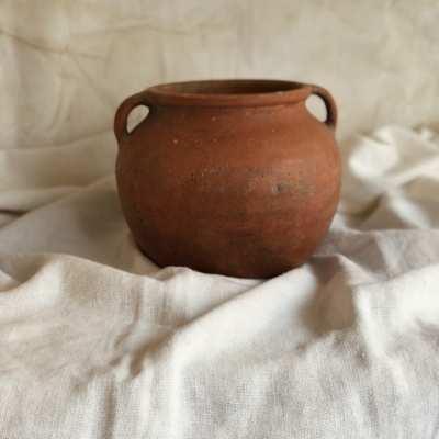 vasija antigua