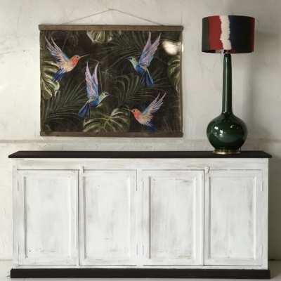 mueble frances