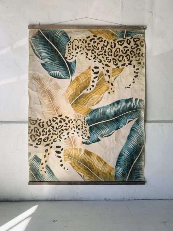 Mural Panthera