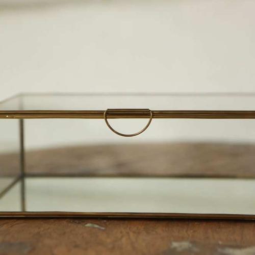 Caja Cristal DOBJ/1464