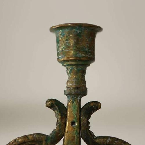 Candelabro Antique. DOBJ/3072