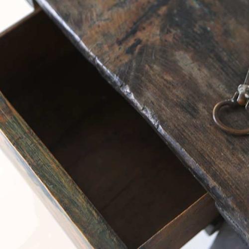 Mesa con cajón MMAUX/2258
