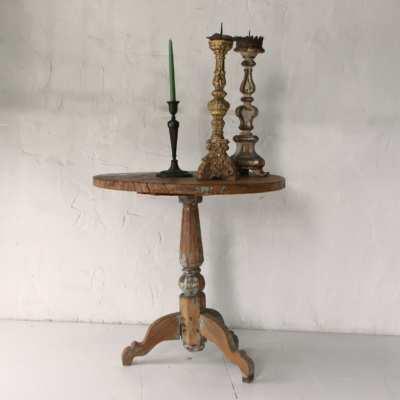 mesa velador
