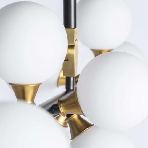 Lámpara de techo DR