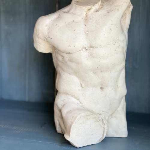 Torso Romano. DOBJ/0013