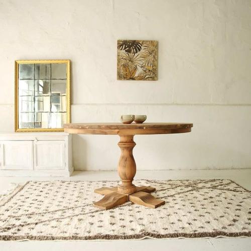 mesa madera esparta ambiente