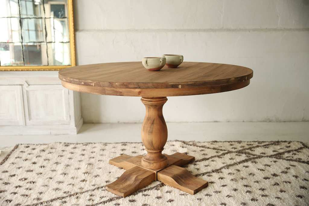 mesa madera esparta