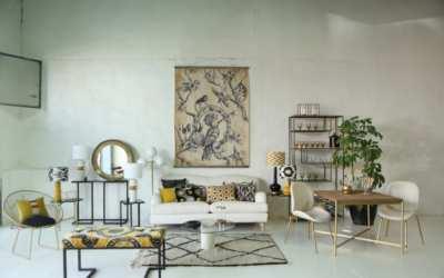 7 ideas que no pueden faltar para decorar tu salón