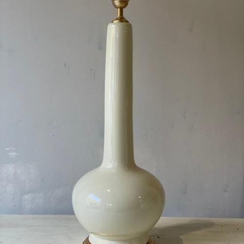 base ceramica blanco roto