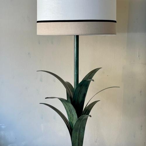 Lámpara hojas verdes ILSM/0281