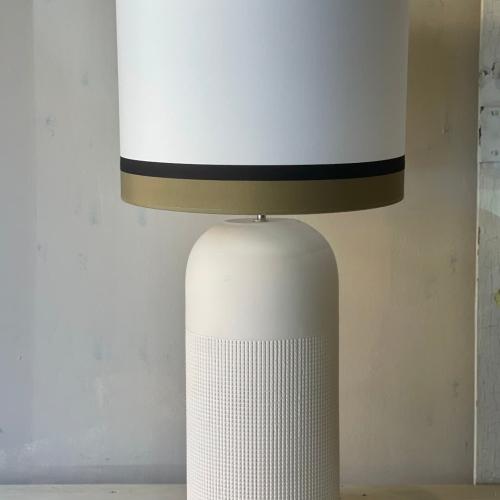 Base Cerámica blanca IBAS/P0001