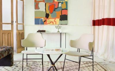 6 consejos para decorar la mesa de centro con estilo