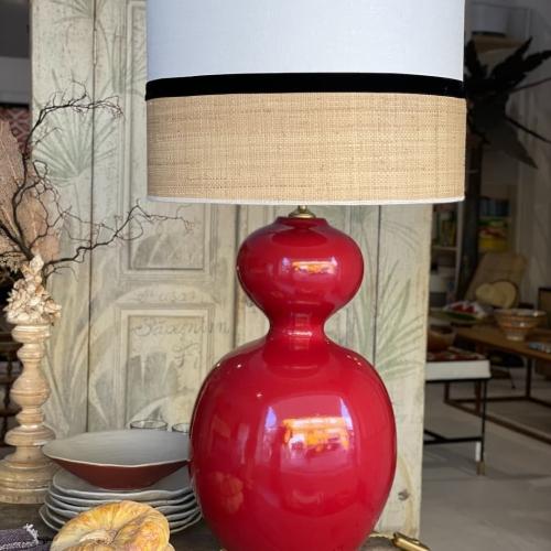 Lámpara roja  ILSM/0282
